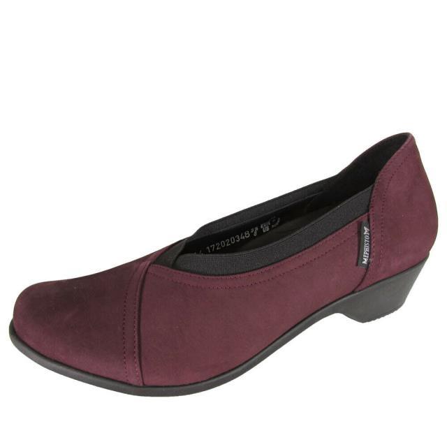 【正規通販】 Mephisto メフィスト シューズ Mephisto Womens Romane Dress Pump Shoes Chianti US 9, PLAY DESIGN PLAY 85dfbbc4