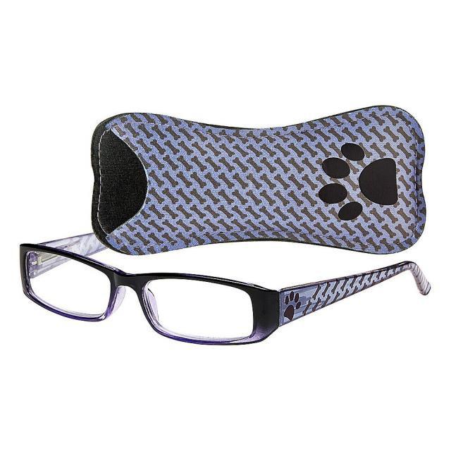 旅行用品 キャリーバッグ Select-A-Vision Dog Bone Readers 12 Colors Sunglasse NEW