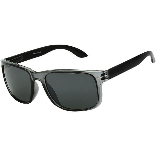 Frame フレーム 旅行用品 キャリーバッグ SW Global Sporty Rectangular Frame Sunglasses 3 Colors Eyewear NEW
