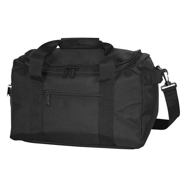 Netpack 旅行用品 キャリーバッグ Netpack 15&#034 Travel Duffel - Black