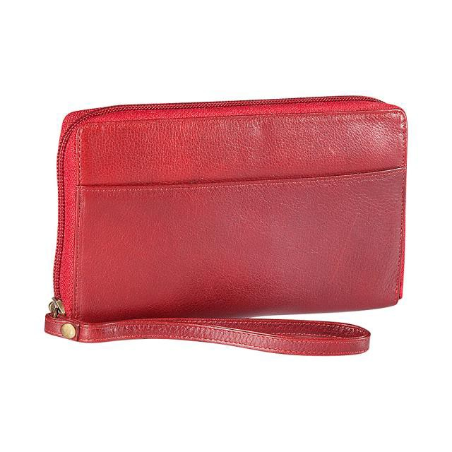代引き人気 Derek Alexander ファッション アクセサリー Derek Alexander Wallet アクセサリー Large Ladies Zip Derek Wallet - Red Womens Wallet NEW, 【2018?新作】:dfaf9d28 --- nak-bezirk-wiesbaden.de