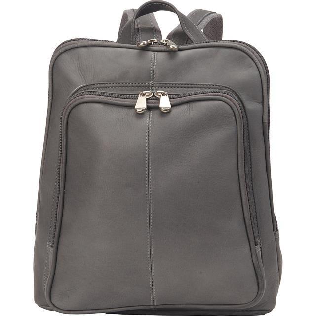 おすすめネット Le Donne Leather ファッション バッグ Le Donne Leather Nokota Backpack 4 Colors Backpack Handbag NEW, 志ほや 2cae1beb