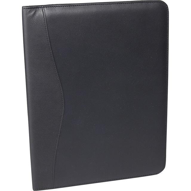 【正規品直輸入】 Royce Leather Leather ロイスレザー Accessorie アクセサリー Writing Royce Leather Writing Padfolio - Blue Business Accessorie NEW, 質 ボッカデラベリタ:ba092675 --- frauenfreiraum.de
