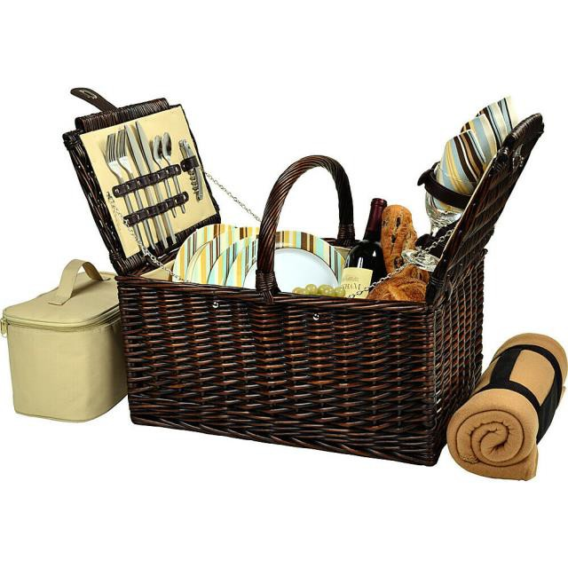 【即納】 Picnic Picnic Picnic at Ascot ピクニックアット Ascot アスコット スポーツ用品 アウトドア Picnic at Ascot Buckingham Picnic Willow Picnic Basket Outdo, SARI BALI:61fb5c46 --- frauenfreiraum.de
