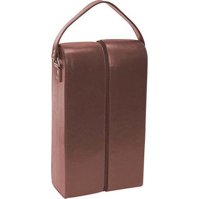 品質保証 Royce Leather ロイスレザー Genuine スポーツ用品 アウトドア Royce Leather Double Wine Accessorie ロイスレザー Presentation Case - Genuine Outdoor Accessorie NEW, モデルノ:6e4a670b --- nak-bezirk-wiesbaden.de