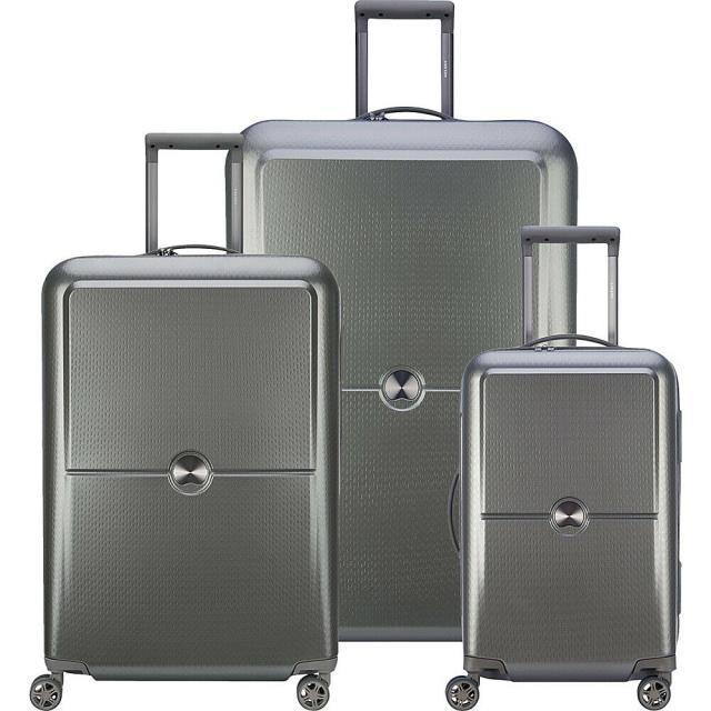 出産祝い Delsey 旅行用品 キャリーバッグ Delsey Turenne Luggage 3 Piece Hardside Spinner Turenne 旅行用品 Luggage Set, 玖珠町:5e8050a8 --- 1gc.de