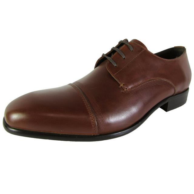 【タイムセール!】 Kenneth Wall Cole ケネスコール Kenneth ファッション York ドレスシューズ Kenneth Cole New York Mens Wall 2 Wall Cap Toe Oxford Shoes, 作業服とカジュアルの店 オーツカ:cd6bdc72 --- kzdic.de