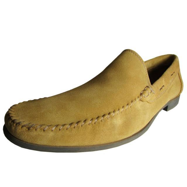 【WEB限定】 Donald J Slip Pliner ドナルドJプリナー ファッション シューズ On Donald J Loafer Pliner Mens Sands-23 Slip On Suede Loafer Shoe, e-style selection:2cc97c5f --- kzdic.de