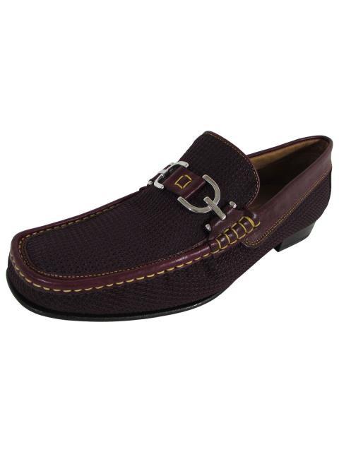 激安本物 Donald J Pliner ドナルドJプリナー ファッション シューズ Donald J Pliner Mens Dacio2-M3 Slip On Loafer Shoes, WAGAKU 5c62f6cb