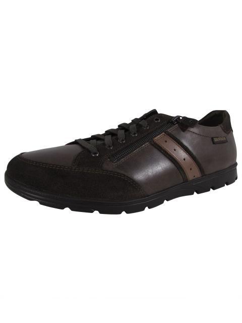 玄関先迄納品 ファッション シューズ Mobils Ergonomic Mens Kristof Lace Up Sneaker Shoes, 玉湯町 70d544d1