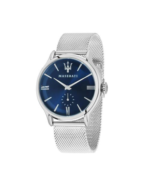 国内発送 ファッション Maserati 時計 Maserati/ Watch R8853118006 R8853118006 Epoca Seconds Subdial-Blue/ Stainless Steel, GEKIROCK CLOTHING:09642d9e --- frauenfreiraum.de