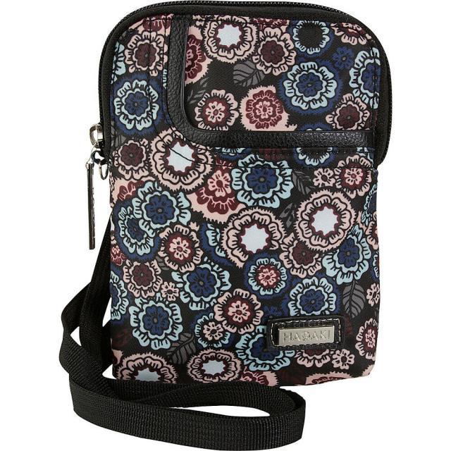 Hadaki ハダキ ファッション バッグ Hadaki Mobile Crossbody 35 Colors Cross-Body Bag NEW