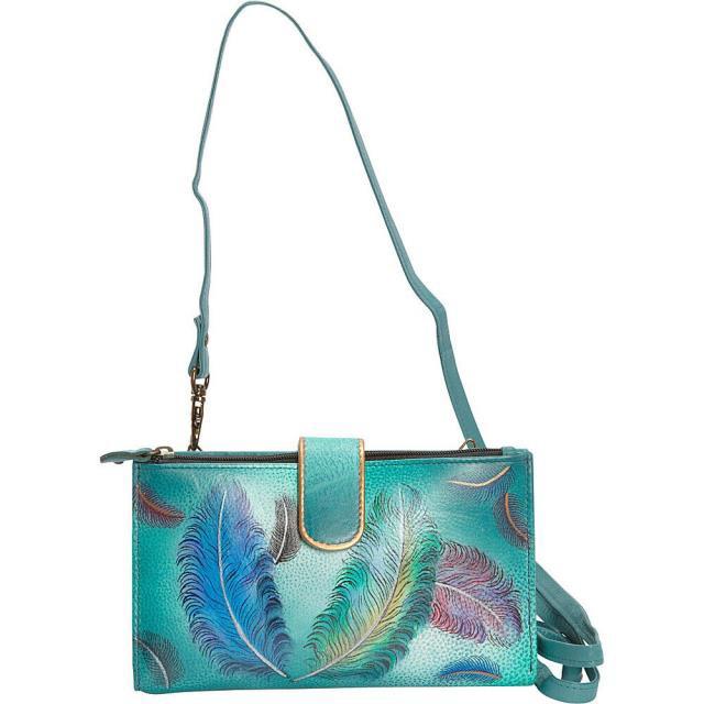 【正規販売店】 Anuschka ファッション アクセサリー Anuschka 6 ファッション Large Smart Phone Wallet Case & Wallet 6 Colors Womens Wallet NEW, 上野文具:497224c9 --- nak-bezirk-wiesbaden.de