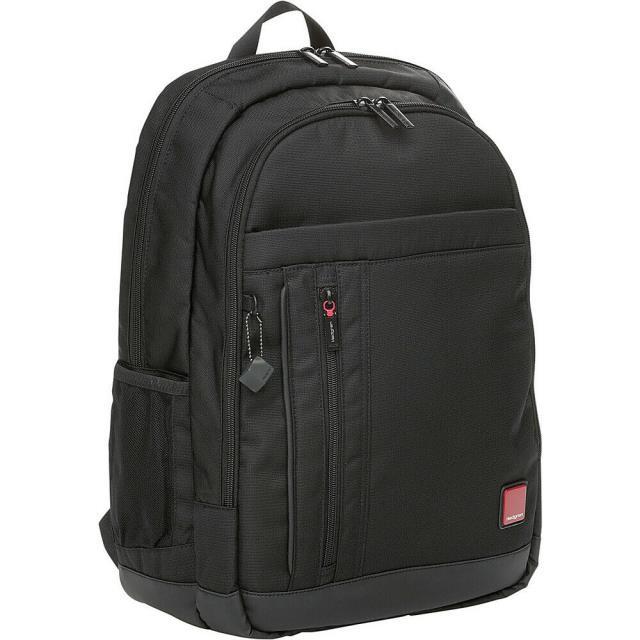 今季一番 Hedgren 旅行用品 キャリーバッグ Hedgren Glider Backpack Backpack Backpack - Hedgren Black Business & Laptop Backpack NEW, 伊豆のワイン蔵 なかじまや:455dc947 --- chevron9.de