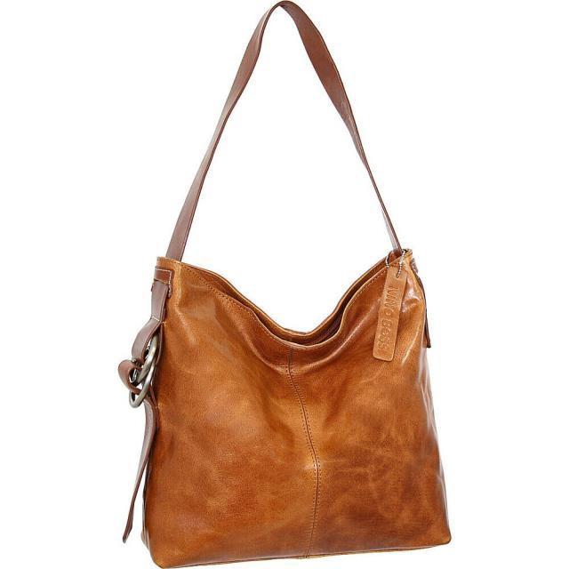 【予約中!】 Hobo ホーボー ホーボー Leather ファッション バッグ ファッション Nino Bossi Adelynn Hobo 5 Colors Leather Handbag NEW, 家具と雑貨 Bigmories:707a863e --- kzdic.de