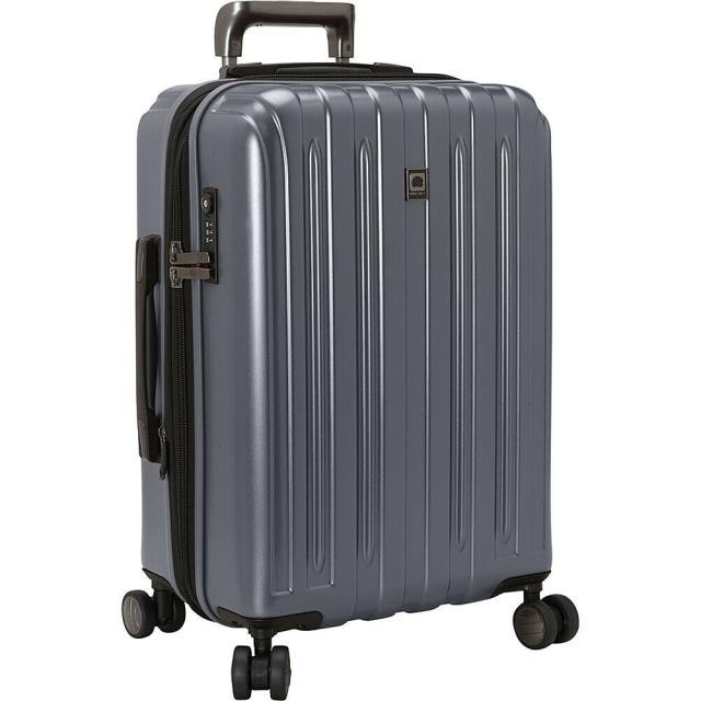 セール 登場から人気沸騰 Delsey 旅行用品 キャリーバッグ Delsey Titanium Delsey Helium Titanium Carry-On Carry-On Expandable Spinner Hardside Carry-On NEW, Joshinの中古PC J&Pテクノランド:0daf0515 --- chevron9.de