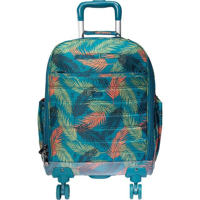 春夏新作モデル Lug 旅行用品 Carry-On キャリーバッグ Lug Carry-On Porter 5 Wheelie Carry-On 5 Colors Softside Carry-On NEW, Auntie Bev:99dd682d --- ai-dueren.de