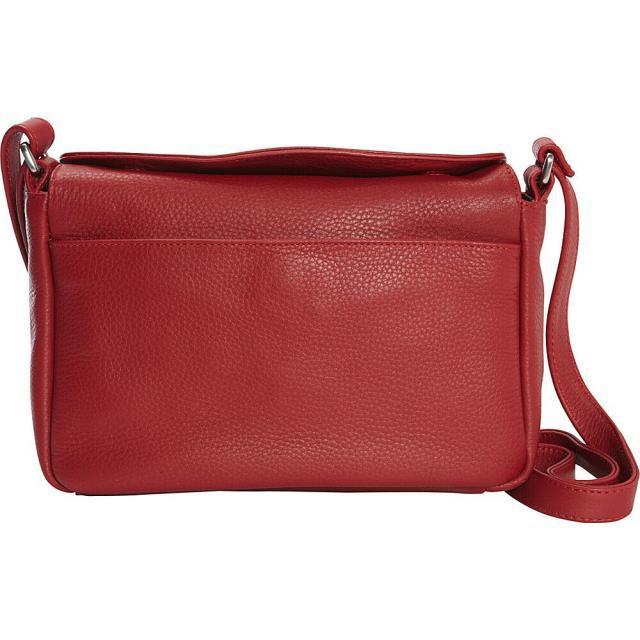 本物の Derek Alexander Bag ファッション バッグ Derek Alexander Medium East/West Alexander Medium Crossbody - Red Cross-Body Bag NEW, IPOW:4a661987 --- kzdic.de