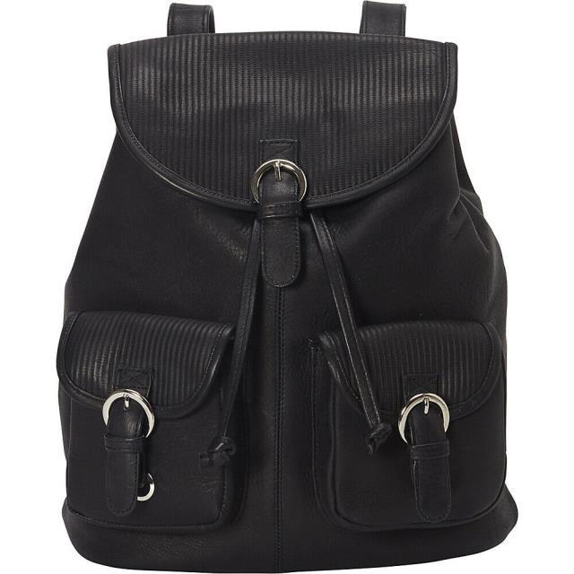 人気が高い  Piel ファッション バッグ Piel 2 Impresso Small Two-Pocket Backpack Two-Pocket Piel 2 Colors Backpack Handbag NEW, フジサワチョウ:218ccdb4 --- united.m-e-t-gmbh.de