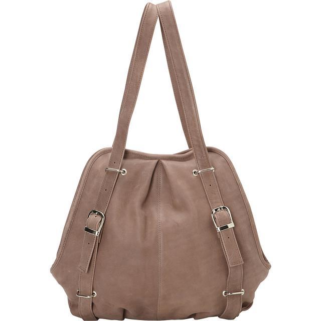 超格安一点 Piel ファッション バッグ Piel Convertible Buckle Backpack Shoulder Bag 3 Colors Backpack Handbag NEW, ミナベチョウ 7aa8ad58