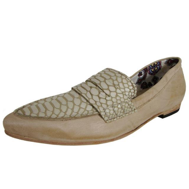 人気TOP Echo エコー シューズ エコー シューズ/サンダル Penny Freebird by シューズ Steven Womens Echo Gator Penny Loafer Shoes, アンサーフィールド:3ada60bc --- standleitung-vdsl-feste-ip.de