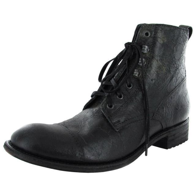 男女兼用 Donald Kava-58 J Lace Pliner ドナルドJプリナー シューズ ブーツ Donald Donald J Pliner Mens Kava-58 Lace Up Ankle Boot Shoe, 激安問屋1番お得:61a1fd35 --- kulturbund-sachsen-anhalt.de
