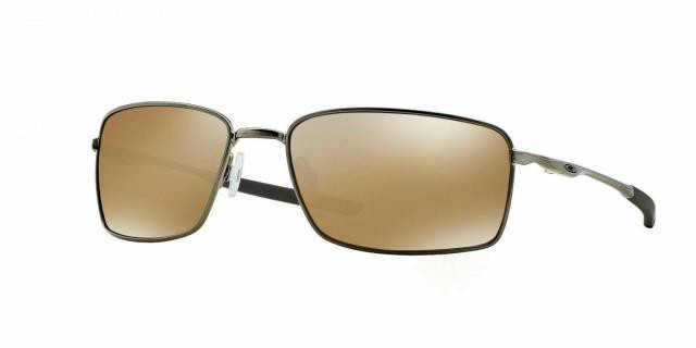 全日本送料無料 iridium イリジウム ファッション サングラス Oakley square wire wired sunglasses oo4075-06 polarized tungsten iridium, 綿半オンラインショップ 0eca40e9