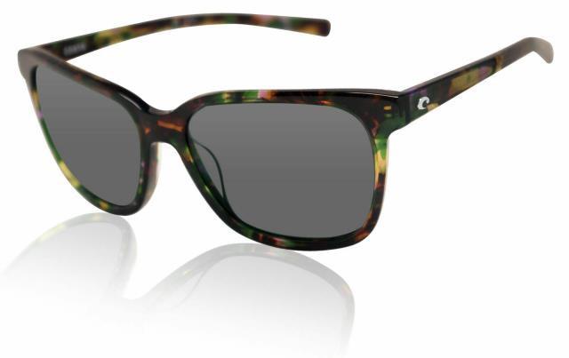 完成品 Costa 580G ファッション サングラス サングラス Costa Del Mar May Shiny Abalone May Frame Gray 580G Glass Polarized Lens Sunglasses, アナザーセレクト:21488d3b --- oeko-landbau-beratung.de