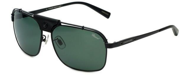 新着商品 chopard ショパール ファッション サングラス 531P Chopard in Designer Sunglasses Designer SCHA02M 531P in Black with G15 Lens, DiamondJewelrySalon システィーナ:40577ad3 --- kleinundhoessler.de