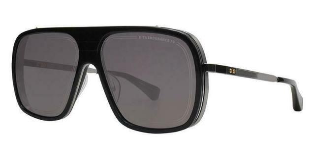 殿堂 Palladium パラディウム ファッション サングラス Brand New Authentic Dita Sunglasses ENDURANCE 79 DTS104 - 60-04A Black Palladium, BESIDEインテリアショップ 2529804f