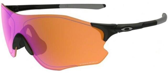 【高知インター店】 Frame フレーム ファッション サングラス New Black Oakley EVZero EVZero Prizm Path OO9308-1738 Matte Black Frame w/ Prizm Trail Lens, イベント企画ノベルティセンター:a7b6c766 --- chevron9.de
