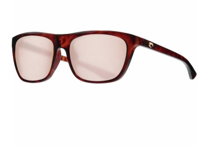 新着 Costa ファッション サングラス ファッション Costa w/Silver Del Mar Cheeca Polarized Sunglasses Rose CHA201 OSCGLP Rose Gold w/Silver 580G, Hash kuDe:f3aa0249 --- chevron9.de