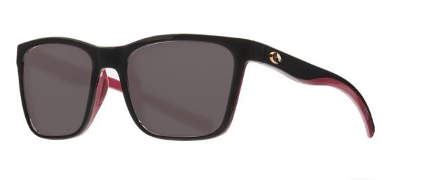 高い素材 Costa ファッション サングラス Costa Costa PAG259OGGLP Panga Sunglasses Shiny Sunglasses サングラス Black/Crystal/Fuchsia Gray Lens 580G, 愛dealギフト-内祝い引き出物:5d97628c --- kzdic.de