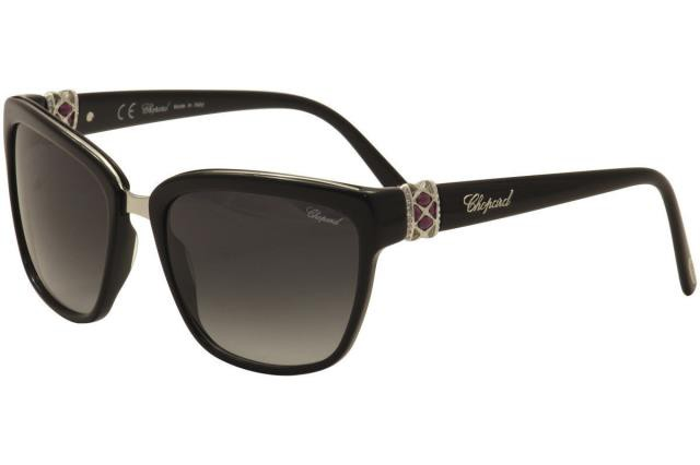 色々な chopard ショパール ファッション サングラス Chopard Silver Womens SCH210S chopard SCH210S Womens 700Y 57mm Black/ Silver Fashion Sunglasses 57mm, リカーライフデザイン研究所:0ad2718d --- kleinundhoessler.de