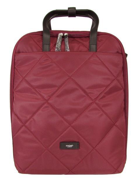 格安販売中 ファッション バッグ Wheels Bag Knomo Paddington collection chepstow Wheels Bag Trolley ファッション Bordeaux, 厨房器具と店舗用品のTENPOS:7ae24790 --- 1gc.de