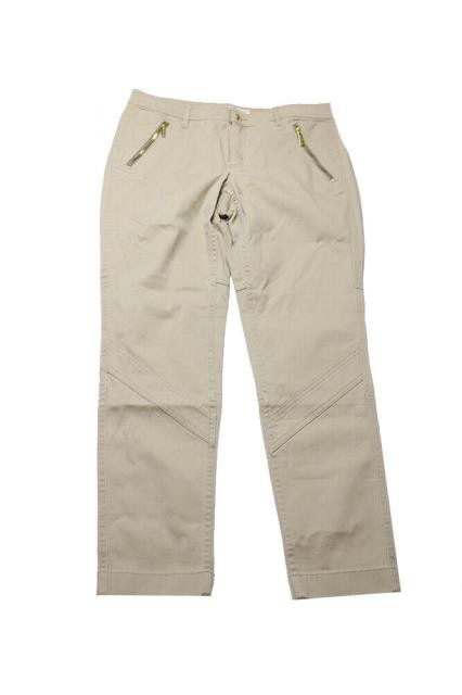 Cargo カーゴ ファッション パンツ Michael Michael Kors Kaki Cargo Pantalon Skinny 10