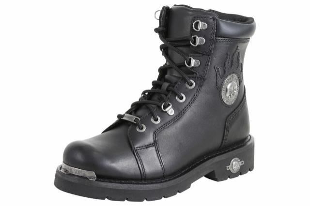 【一部予約販売】 Harley-Davidson ハーレーダビッドソン シューズ ブーツ Harley-Davidson Mens Diversion Motorcycle Boots Shoes, キムラヤ 1b32a7d2