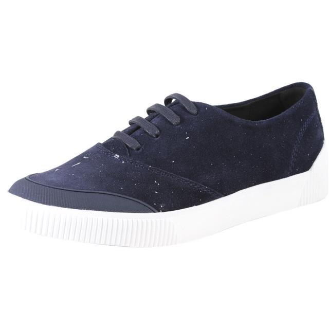 最終値下げ BOSS ボス ファッション シューズ Hugo Boss Mens Zero Paint Spatter Trainers Sneakers Shoes, SWANS STORE スワンズ公式ショップ 0bacb8a7
