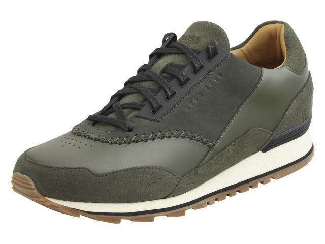 独創的 BOSS ボス Trainers Zephir ファッション ボス シューズ Hugo Boss Mens Zephir Trainers Sneakers Shoes, レザー生地販売 「布百選」:3b8f5c4b --- kzdic.de