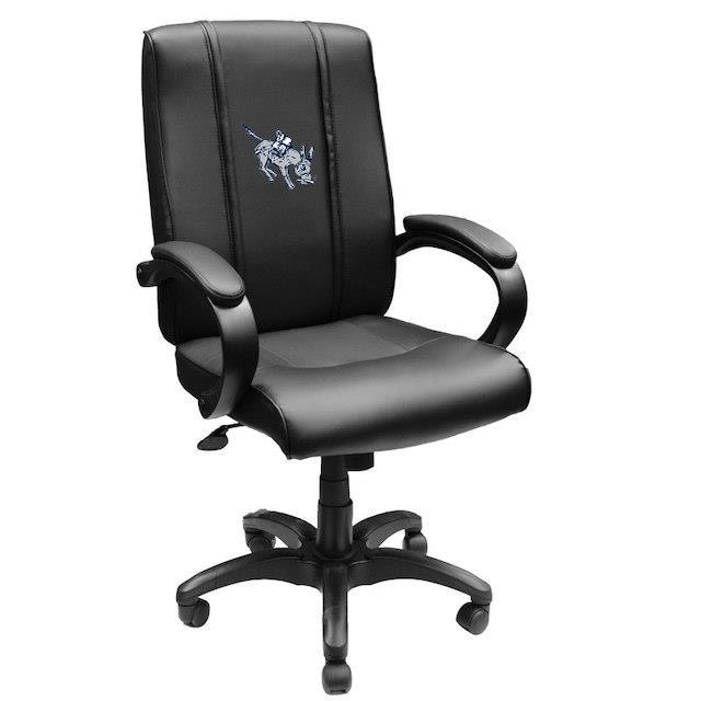 激安大特価! Dreamseat ドリームシート スポーツ用品 Colorado School of Mines Orediggers Donkey Logo Office Chair 1000, シャリチョウ dc1ce86e