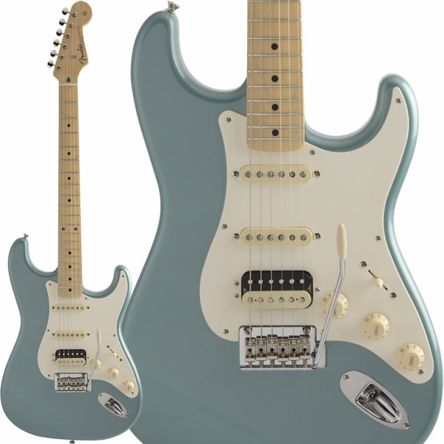 Fender Made in Japan Hybrid 50s Stratocaster HSS (Ocean Turquoise Metallic)  [Made in Japan] 【ikbp5】|au Wowma!(ワウマ)