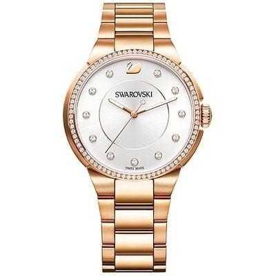 【10%OFF】 スワロフスキー Swarovski 腕時計 City City Watch Rose Swarovski Gold Tone ブレスレット Watch ウォッチ 5181642, 時計のソフィアス:ea0ebd2d --- schongauer-volksfest.de