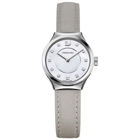 偉大な スワロフスキー Swarovski 腕時計 Dreamy ウォッチ, Grey 5219457, パトライト社回転灯通販電材ランド a9e05368