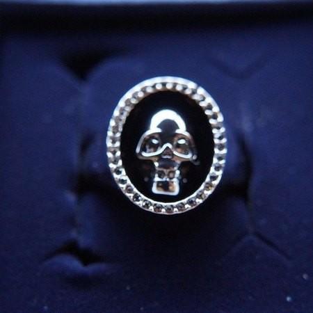 熱い販売 スワロフスキー 『Fran Swarovski 指輪 Swarovski 『Fran メンズリング』 指輪 5264777, 知覧一番山農園:0dbf094f --- chevron9.de