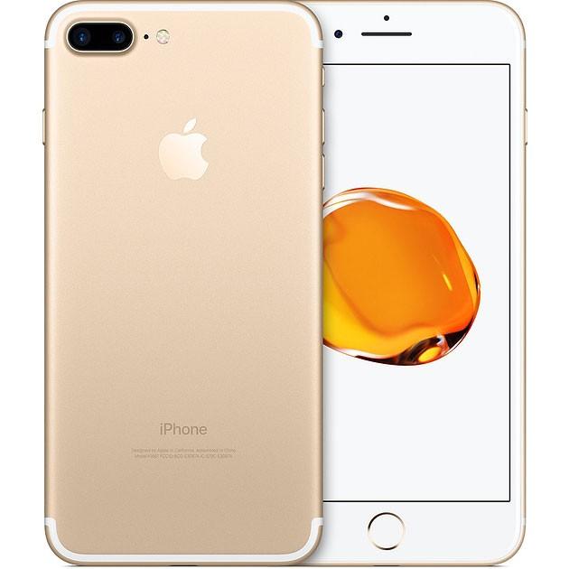 品質保証 【ポイントアップ】 新品 同様 訳あり 本体のみ Apple iPhone 7 Plus 32GB ゴールド A1785 ( MNRC2J/A ), トランポプロ 1afb4950