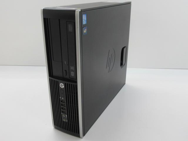 【2018A/W新作★送料無料】 2013年頃購入 Elite HPI Core [] [Bランク] i7-3.4GHz(3770)/8G/500G/DVDマルチ 8300SF(QV996AV-CFZM:Win7x64)-中古パソコン