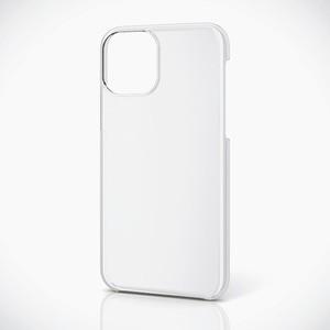 iPhone 11 Pro/ハート゛ケース/フレックス/TR-90/クリア