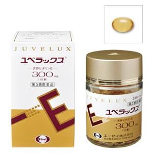 大人気定番商品 ユベラックス240カプセル【第3類医薬品】-医薬品