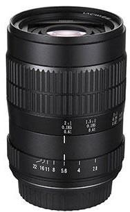 【中古】 Lens ペンタックスK【***特別価格***】 【送料無料】LAOWAレンズ 60mm F2.8 2xUltra-Macro-カメラ