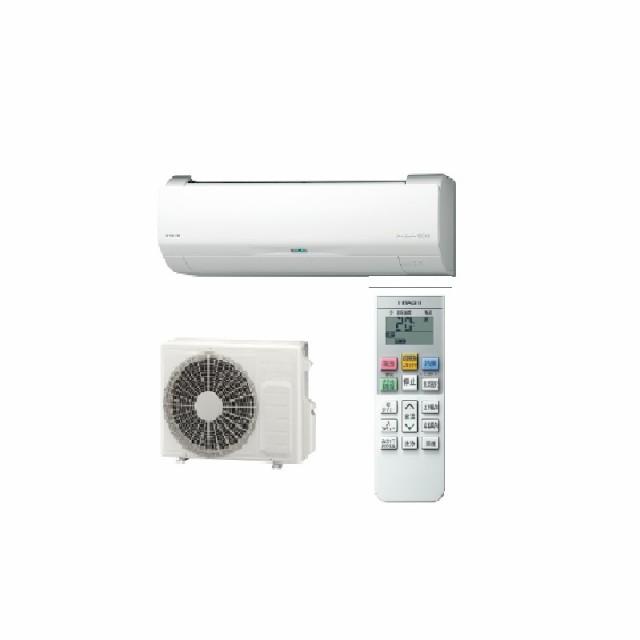 【オープニング大セール】 ☆日立☆白くまくん/10畳用エアコン/RAS-W28H-エアコン